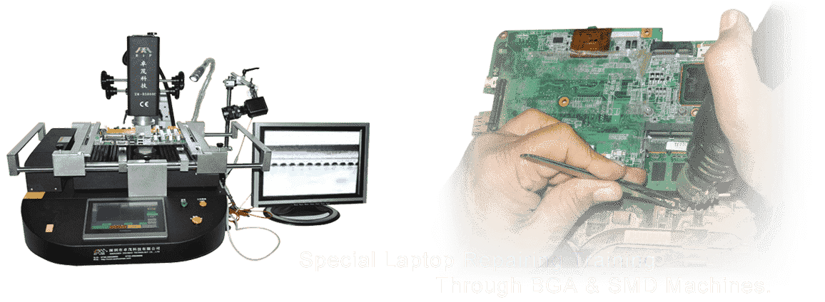 Laptop Repairing Course in Patna